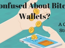 Confused About Bitcoin Wallets- (1)