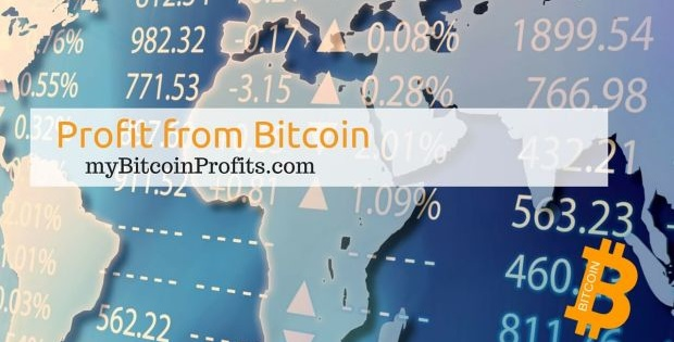 Profit from Bitcoin 620